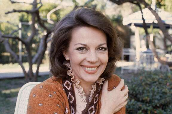Actress Natalie Wood is seen on January 17, 1979. (AP Photo)