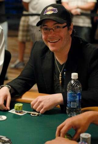 Poker albany