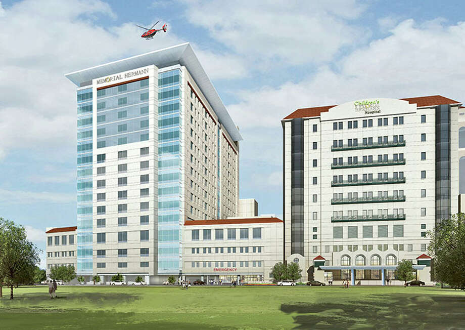 Memorial Hermann will use a $25 million gift from Susan and Fayez Sarofim for naming rights to its 17-story patient care tower currently under construction in the Texas Medical Center. The project is expected to be completed in 2020.