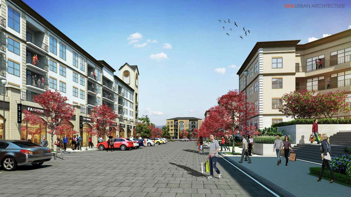 With a price tag of $140 million, the proposed development, named Echo East, would be one of the East Side's biggest construction projects since the AT&T Center. It would include about 500 residential units and 25,000 square feet of retail.