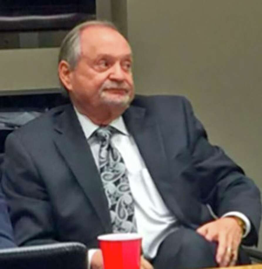 Former Pasadena economic development corporation chairman Roy Mease, shown in this file photo, was indicted in January on a charge of violating the Texas Open Meetings Act. Photo: Kristi Nix / Houston Chronicle