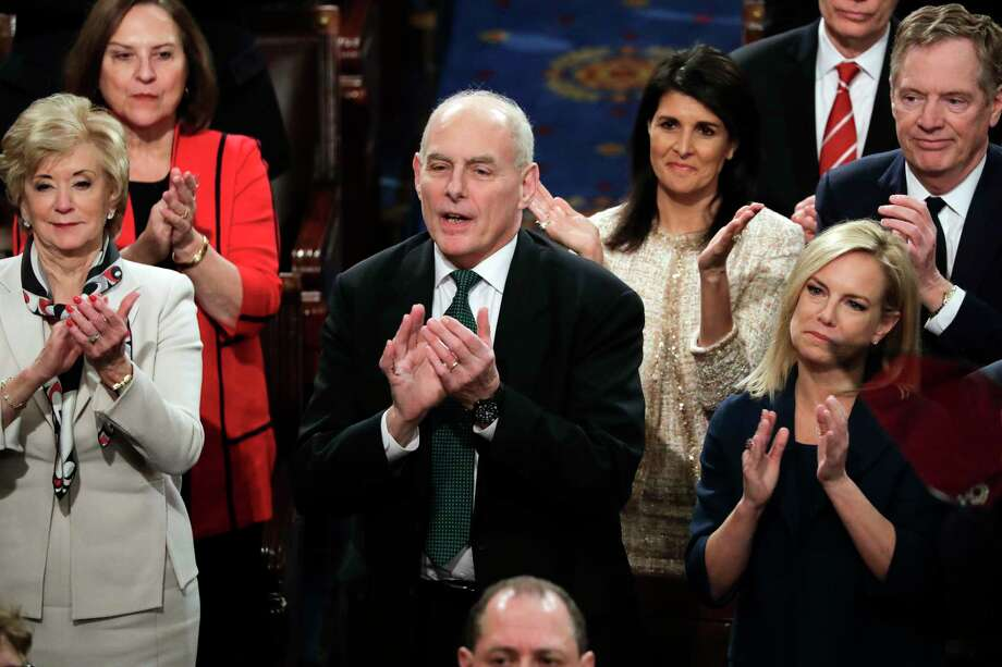 John Kelly Doubts President Trump Will Extend The DACA Deadline