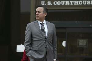 The testimony phase of State Sen. Carlos Uresti's criminal fraud trial is expected to end today after lawyers for his co-defendant, Gary Cain, call their last witness. Uresti was indicted last year on 11 felony charges, including securities fraud and money laundering.