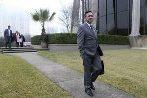 State Sen. Carlos Uresti, D-San Antonio, did not take the witness stand in his own defense.