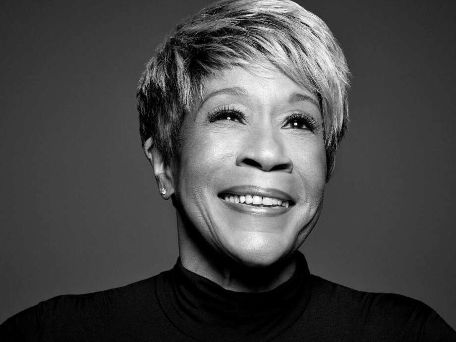 Singer Bettye LaVette performs Saturday night at The Kate in Old Saybrook. Photo: Photo By Mark Seliger