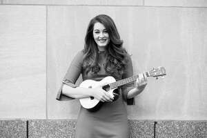 Deaf singer-songwriter Mandy Harvey will speak at ReelPeople: UP Abilities, part of the ReelAbilities Film & Arts Festival, Feb. 15, 2018, in Houston.