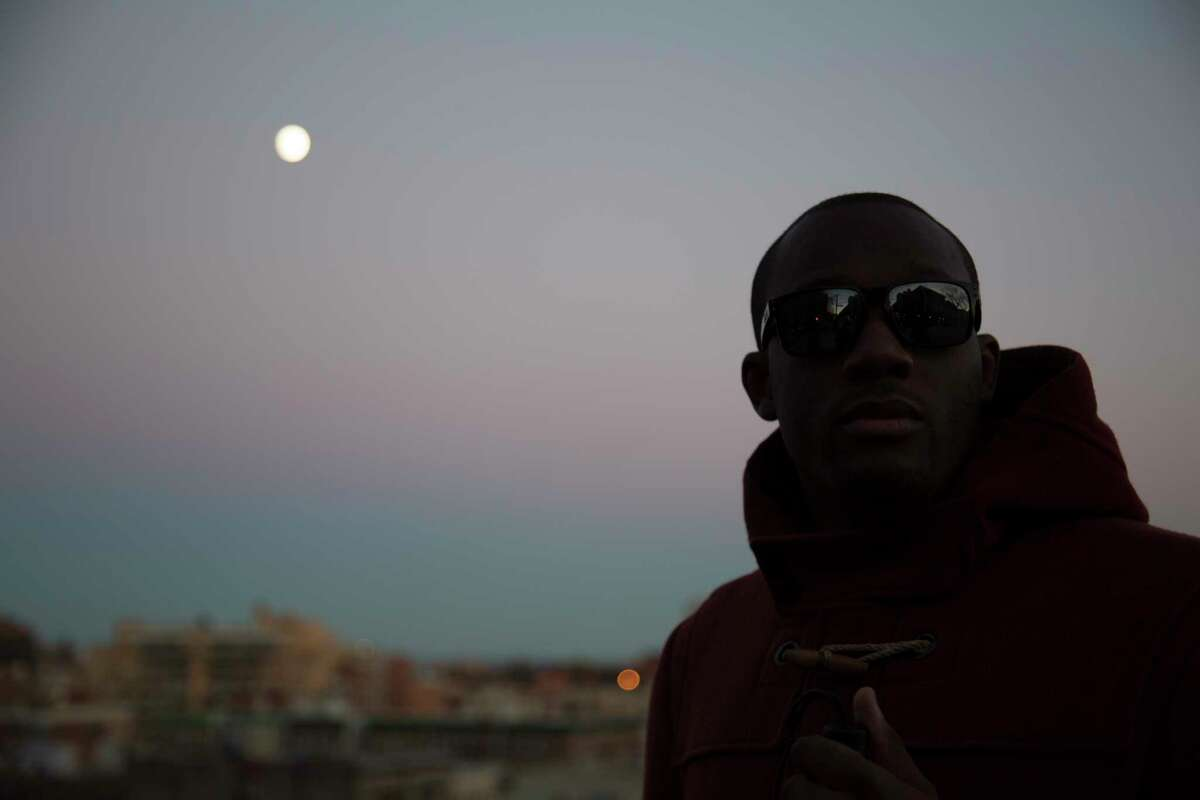Anthony Butler is one of three blind New Yorkers on a quest for love in
