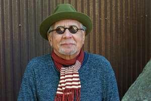 Jazz musician Charles Lloyd