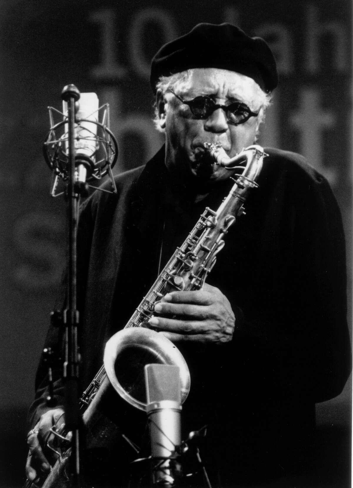 Charles Lloyd, jazz