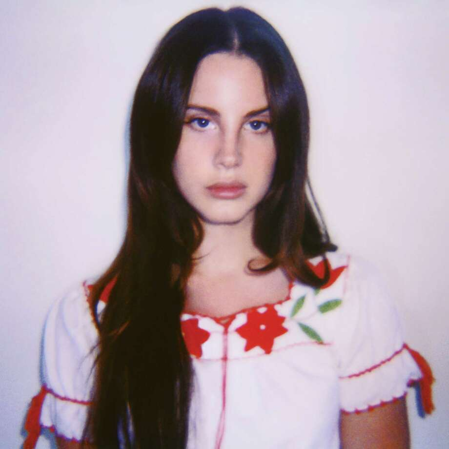 Lana Del Rey. Photo: Neil Krug
