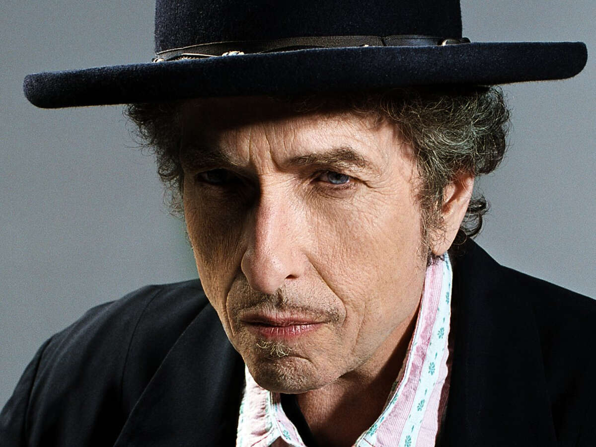 Bob Dylan will play a Houston show. >> The most anticipated concerts in Houston for 2018.