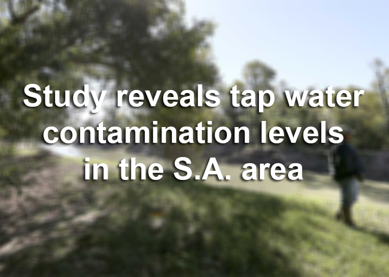 9 terrifying things that could be lurking in your tap water