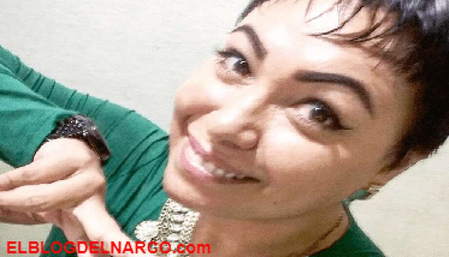 """Guerrero state chief prosecutor Xavier Olea said cartel hitmen killed YouTuber Leslie Ann Pamela Montenegro, better known by the name of her persona, """"Nana Pelucas,"""" on Monday. Photo: El Blog Del Narco"""