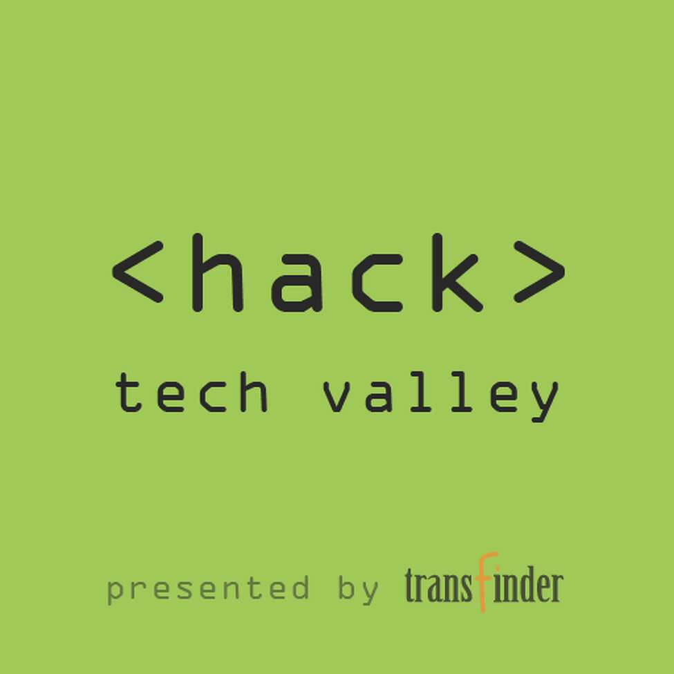 Hack Tech Valley was organized by Transfinder and sponsored by a variety of companies. It was held Feb. 10 to Feb. 11, 2018 at Schenectady County Community College.