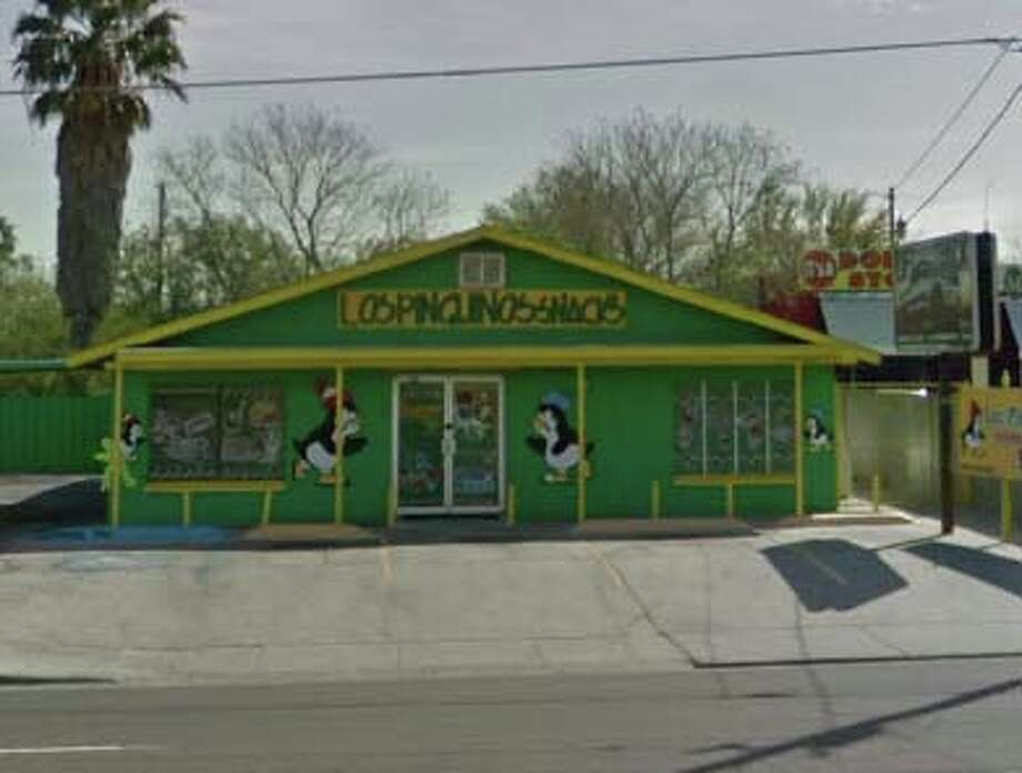 Keep scrolling to see the worst scores in this year's restaurant health inspections: Los Pinguinos: 4319 McPherson Ave