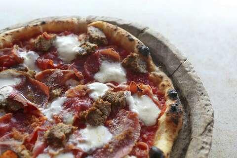 Dough Pizzeria Napoletana Set To Open Hemisfair Location In