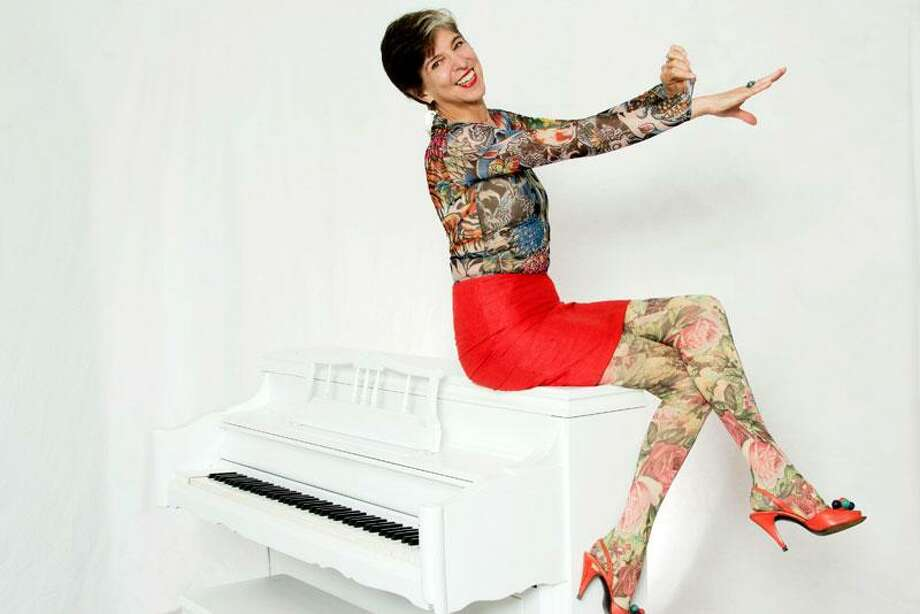 Marcia Ball is bringing her unique southern sound to Infinity Hall in Norfolk on Feb. 18. Photo: Photo Courtesy Of Marciaball.com