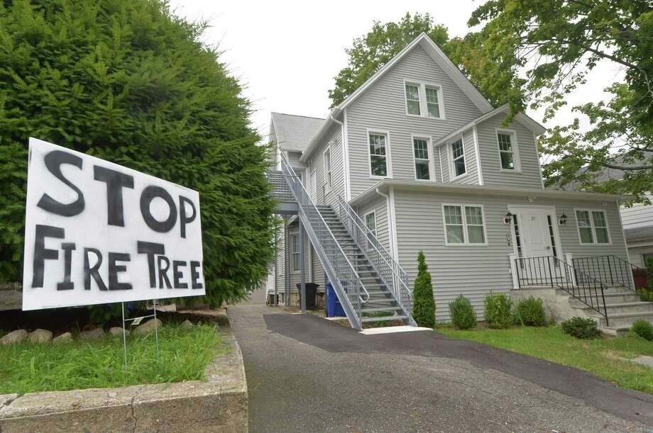 neighborhood leader firetree plans sober house for 17 quintard ave