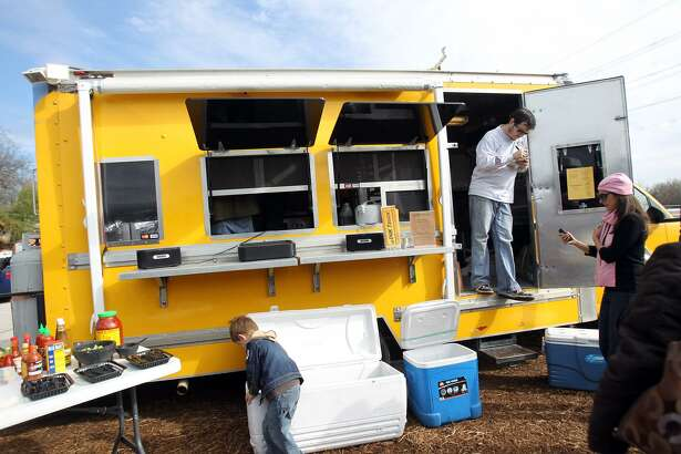 Jason Dady's Duk Truck will soon be rebranded as mobile unit serving favorites from Two Bros. BBQ Market.