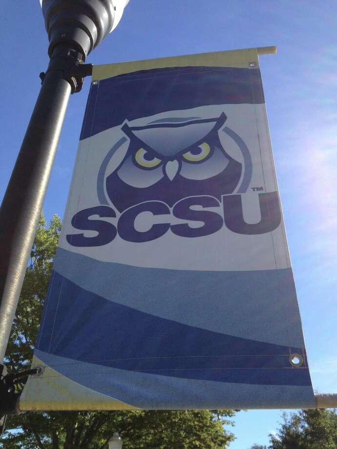 SCSU campus Photo: Hearst Connecticut Media
