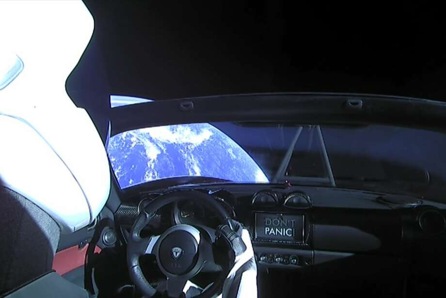 Photo: SpaceX   Youtube