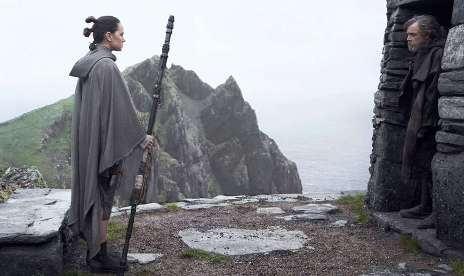New STAR WARS Films Coming From GAME OF THRONES Producers
