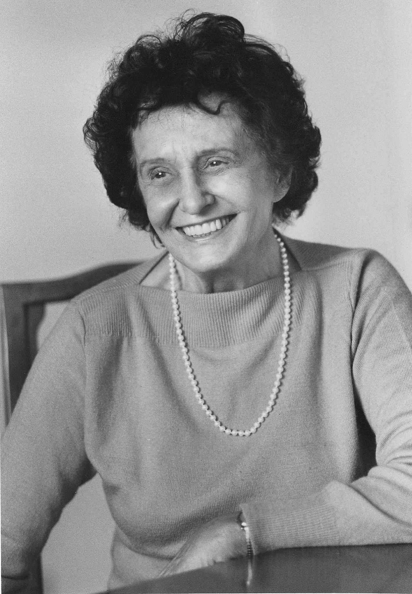 Alma Muriel Fotos muriel james, self-help psychologist, author of 'born to win