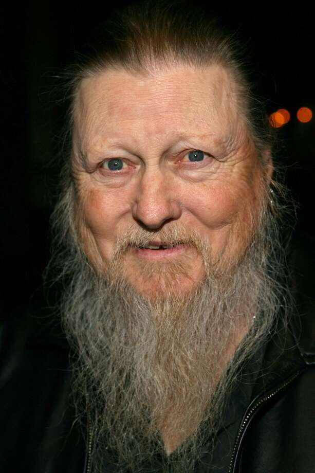 Mickey Jones Photo: Michael Bezjian/WireImage