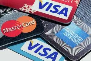 San Antonians hold the nation's highest credit card debt burdens, CreditCards.com study found.