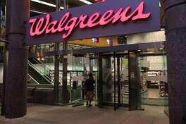 Walgreens pharmacy (Dreamstime/TNS)
