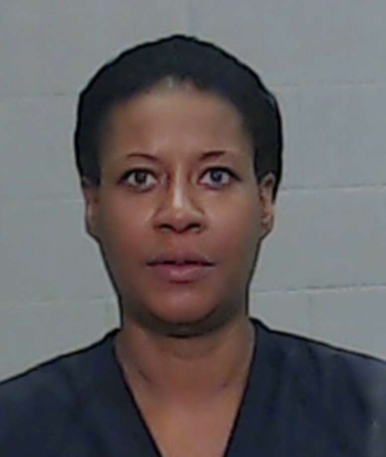 Roshenda Denise Powell, 37, was arrested Monday in connection to a child endangerment investigation, according to a press release. Photo: Odessa Police Department