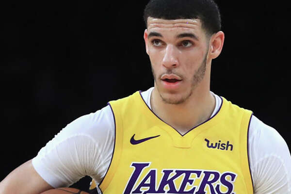 f7eb5632907 1of10TMZ has reported that Lonzo Ball and his girlfriend Denise Garcia are expecting  their first child.There is a pretty good chance you have no idea who ...