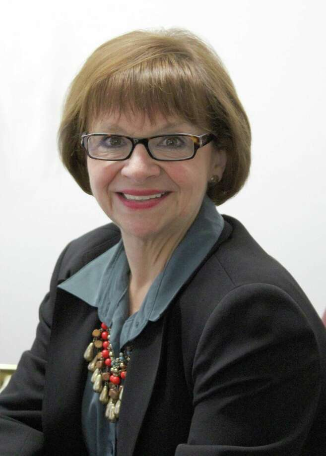 State Representative Linda M. Gentile, D-Ansonia, said funding would be available for a study on regionalizing Ansonia and Derby schools Photo: Contributed Photo / Contributed Photo / Connecticut Post Contributed