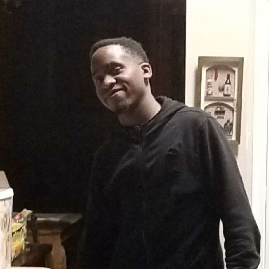 South BeltJarrett Scales-LeGare was found shot to death in his car Feb. 2 at the Clear Creek Landing Apartments, 11700 block of Beamer Road. The Harris County Sheriff's Office believe he was killed during a robbery. Photo: Harris County Sheriff's Ofice
