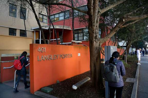 The UCSF Langley Porter Psychiatric Hospital will be torn down to make way for a new hospital funded by a $500 million gift from the Helen Diller Foundation.