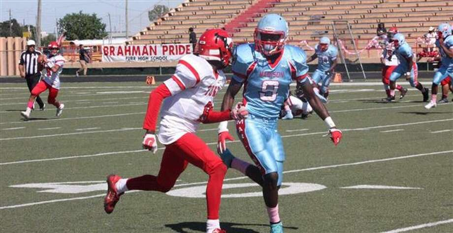 Madison cornerback Bobby Wolfe. PHOTOS: College football recruiting team rankings Photo: 247Sports