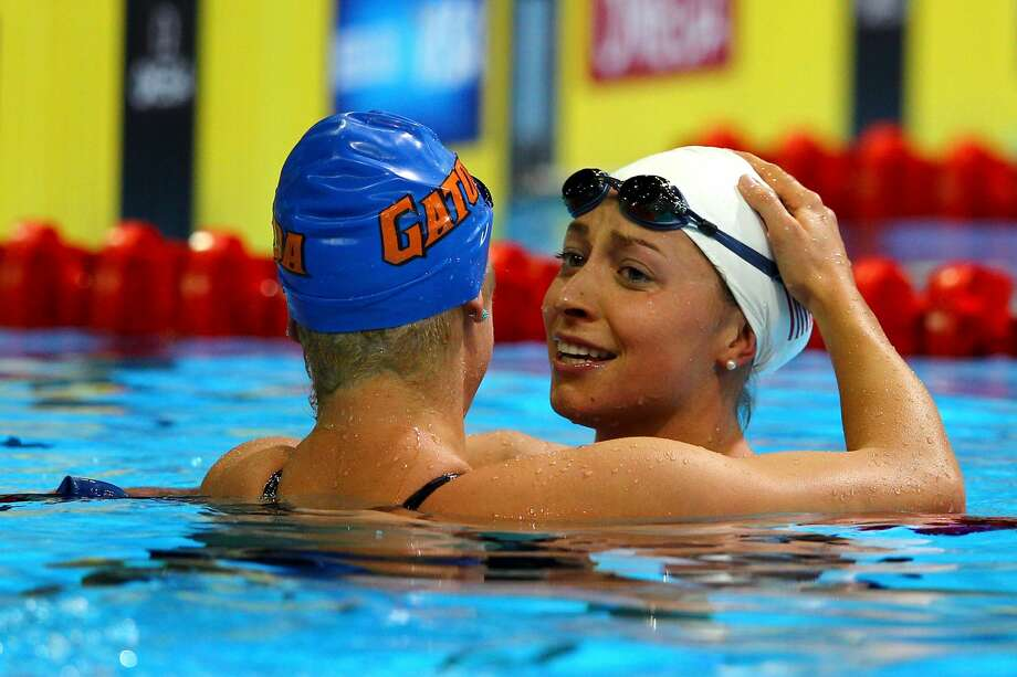 Seattle Olympian: My coach abused me on USA Swimmings watch