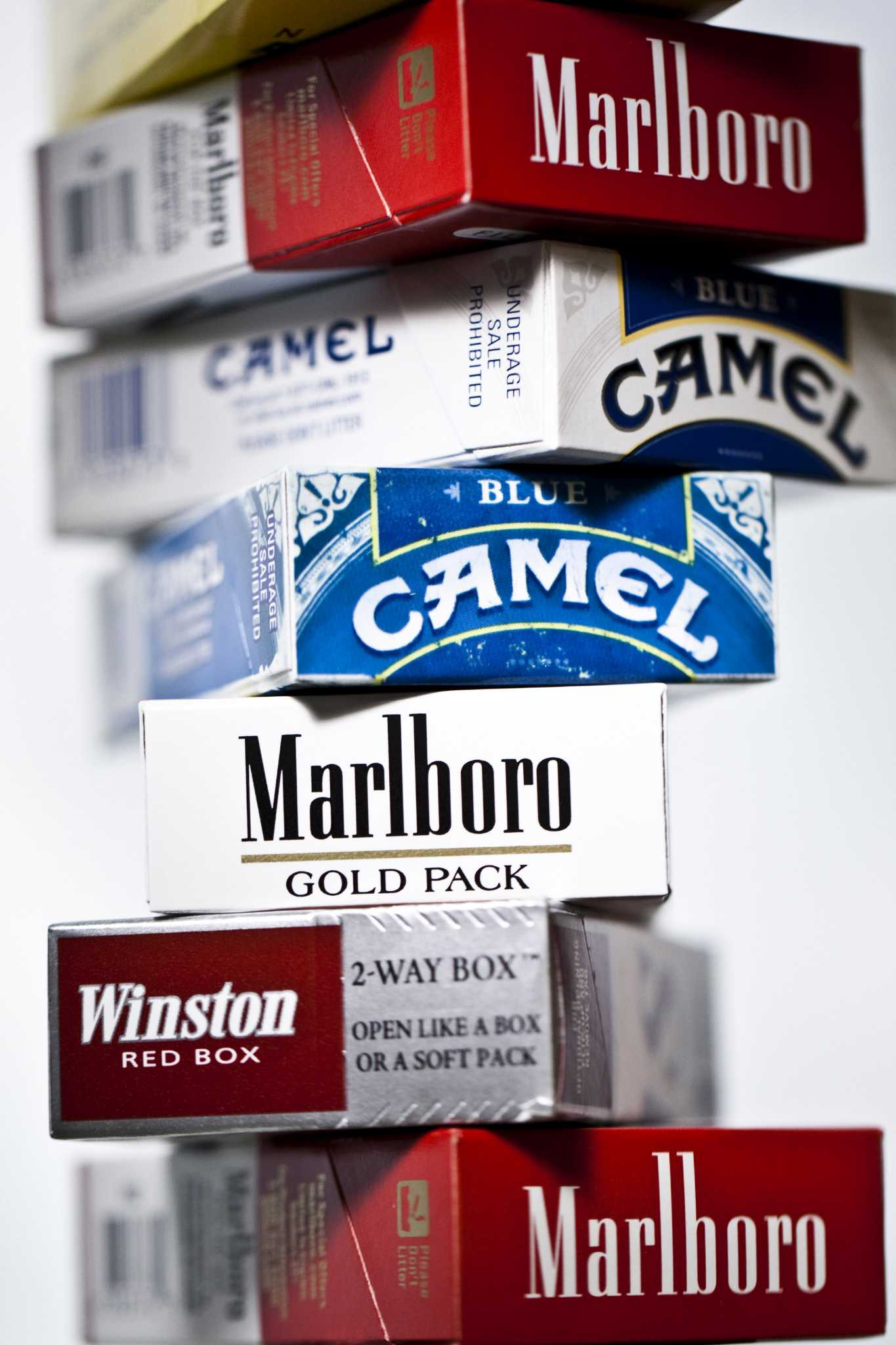 Albany County's drug store tobacco ban takes effect at midnight - Times Union