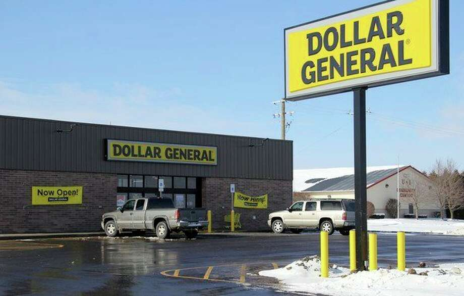 The Dollar General in Port Austin will be having its grand opening celebration this Saturday. (Seth Stapleton/Huron Daily Tribune)