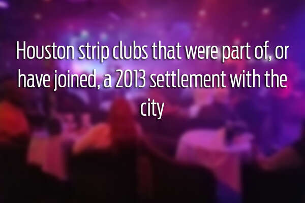 Undercover Strip Club Sting Involving Lap Dance From Underage Dancer