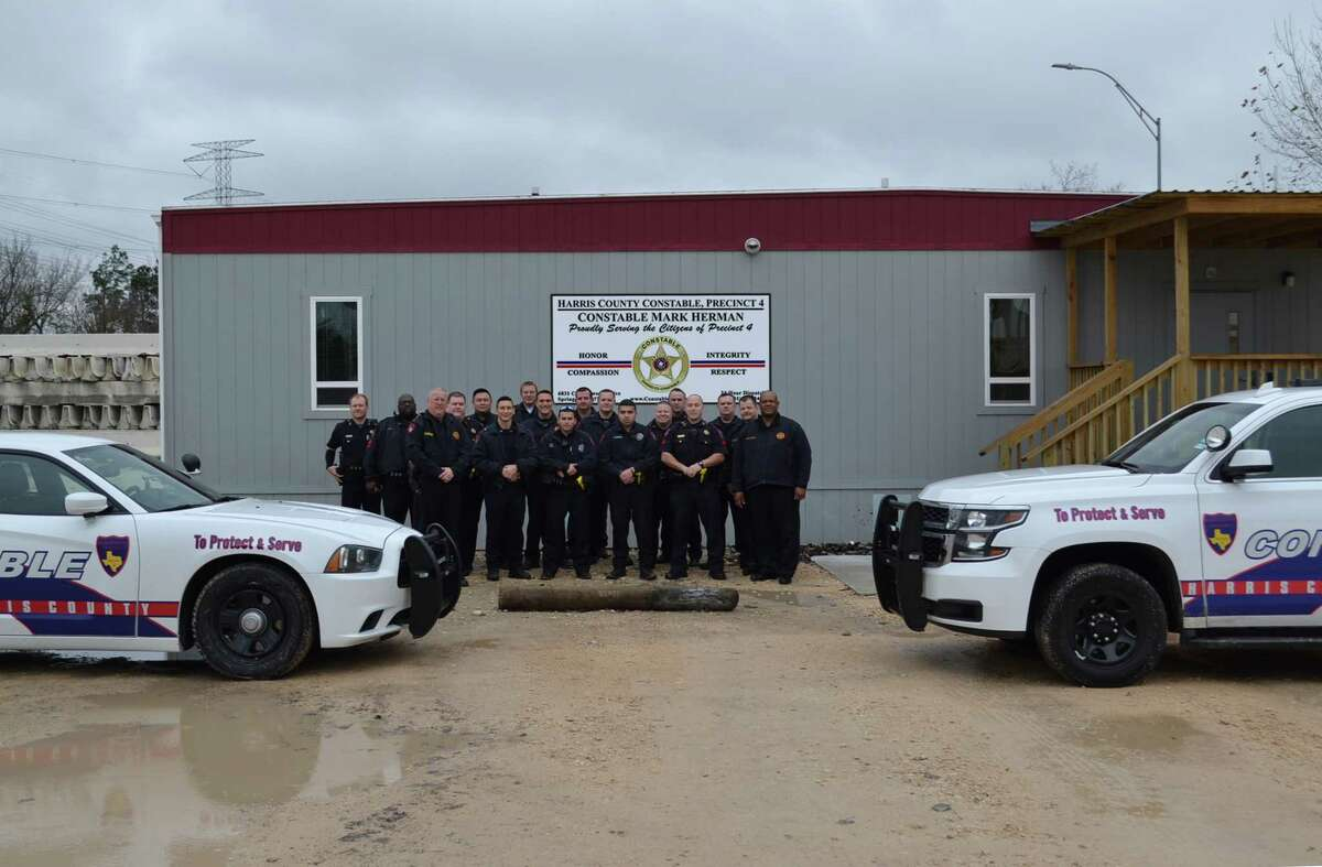 The Harris County Precinct 4 Constable�'s Office announced the opening of the new substation in northwest Harris County near the Sam Houston Tollway. The new substation at 15813 Tomball Parkway will now be able to get around the precinct faster by having quick access to the Sam Houston Tollway.