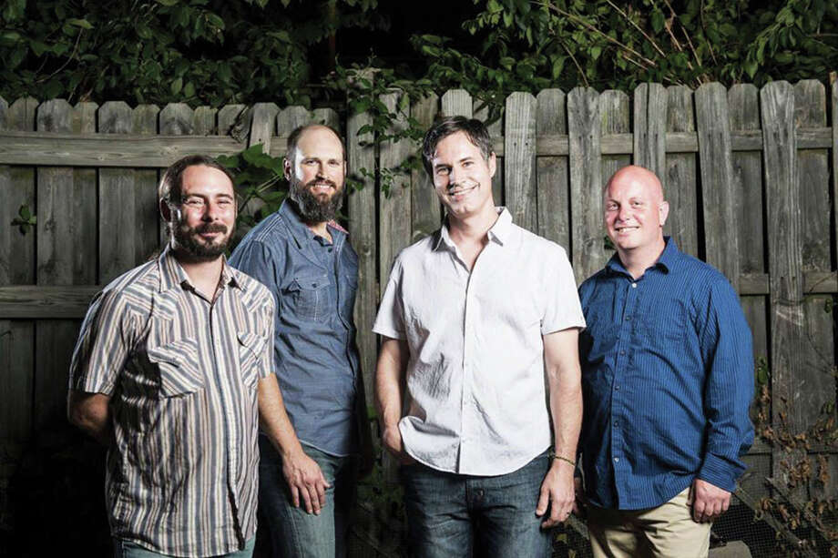 The Lucky Old Sons will perform Feb. 16 at the Hwy 61 Roadhouse. Photo: For The Edge / 2014