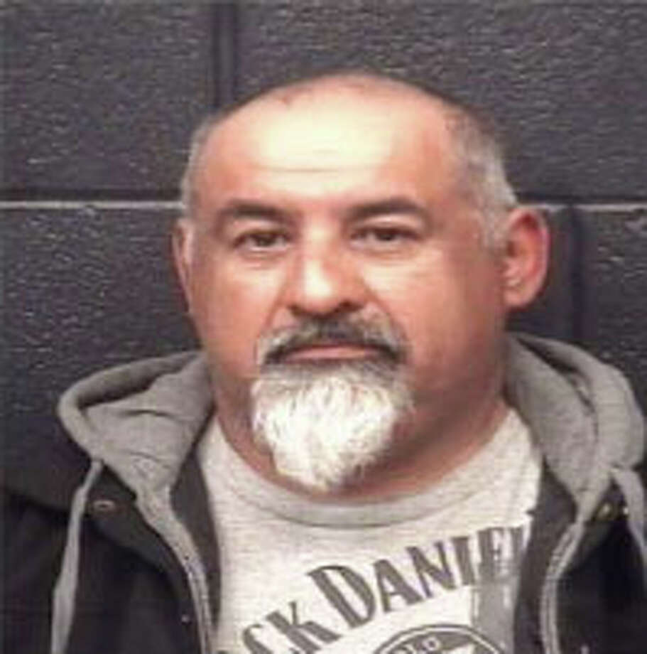 Trinidad Martinez driving while intoxicated Photo: Webb County Sheriff's Office