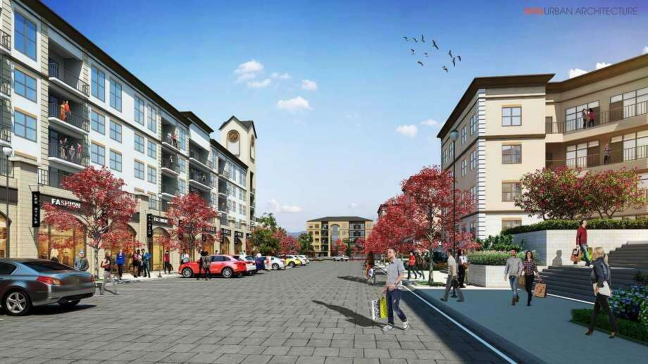 A $65 million mixed-use development championed by state Rep. Barbara Gervin-Hawkins for an economically depressed area of the East Side won crucial support from City Council on Thursday. Photo: Council Agenda