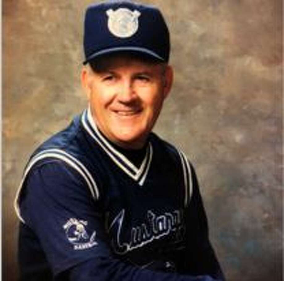 Former West Orange-Stark baseball coach Ronnie Anderson.