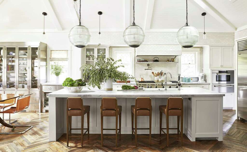 pretty home designs furniture. Have a room as beautiful this kitchen  Enter our first Home Design Awards contest Q A with Sophie Donelson of House Beautiful magazine Times Union