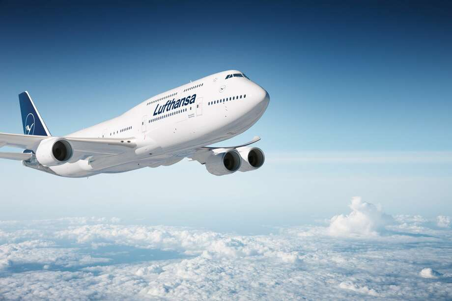 Lufthansa will put a 747-8I onto its San Francisco-Frankfurt route next summer. Photo: Lufthansa