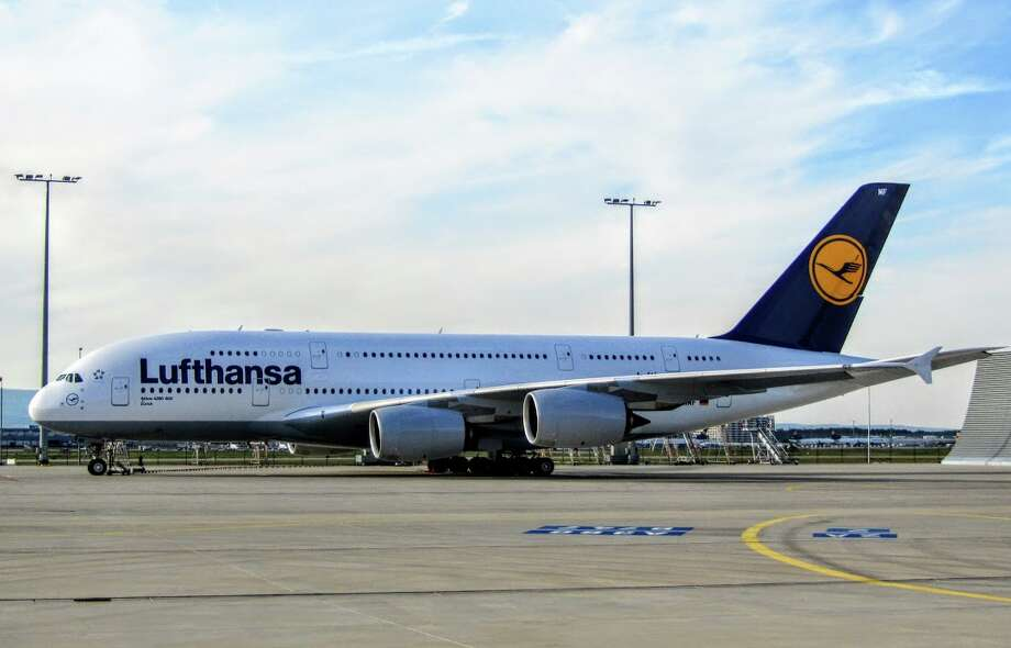 Lufthansa Swaps Planes At Sfo Lax Updated Sfgate