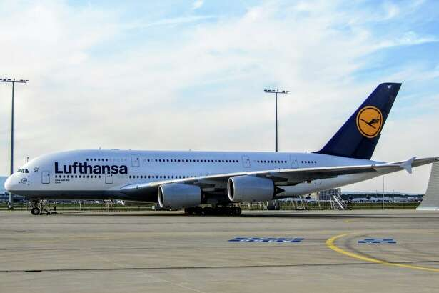 More big Lufthansa Airbus A380s coming to San Francisco and Los Angeles-- see slideshow for a look inside!