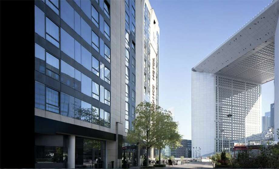 A Marriott Rewards free stay at the Renaissance Paris la Defense will cost an extra 5,000 points this year. (Image: Marriott)